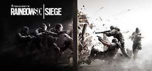 Rainbow Six Titles On Sale PC @ Humble Store £1.74+ / 10% To Charity!
