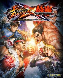 Street Fighter X Tekken £4.59 @ Steam