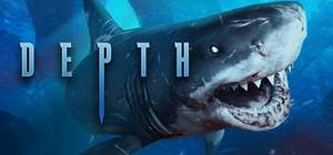 Play depth for free @ Steam