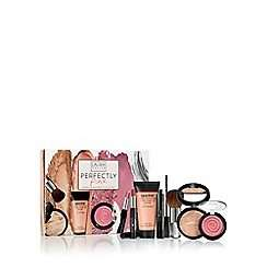 Laura Geller Perfectly Pink Collection was £45 (worth £100 if bought separately) now £20.25 + FREE Delivery (with codes) at Debenhams (+ other kits in comments)