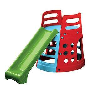 Play Tower Gym was £99.99 now £62.99 Del (with code) @ The Entertainer (code takes 10% off wys £50 - excludes Little Tikes)