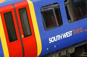 £5 off-peak tickets between Portsmouth and Southampton @ Southwest Trains