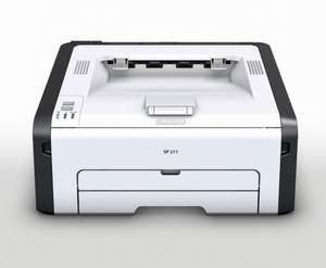 Ricoh S211 Mono Laser A4 Printer £19.99 @ Box.co.uk
