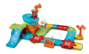 vtech toot toot airport reduced £8.10 in Sainsbury's Wolverhampton.