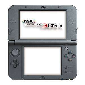 New Nintedo 3DS XL £149 Amazon