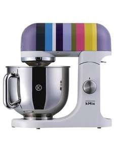 Kenwood KMX80 500-Watt Barcelona Kmix Stand Mixer - Multi £219.99 @ Very