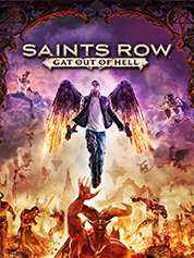 Saints Row: Gat Out of Hell (Steam) £2.57 @ GMG (Saints Row IV: Game of The Century Edition £3.29)