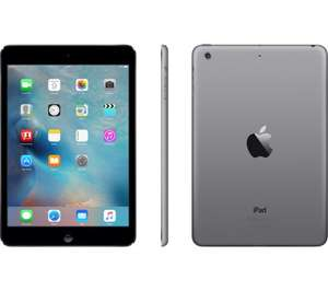 iPad Mini 2 (16gb) - £199 (using code) + Quidco + Clubcard points!