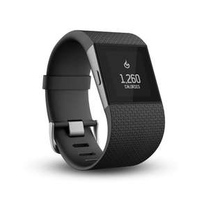 Fitbit Surge Ultimate Fitness Super Watch (Small/Large) - £137 Amazon