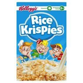 Rice Krispies - Asda Offer > 3 for £5