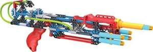 knex k force x20 blaster £6 (Prime) @ Amazon