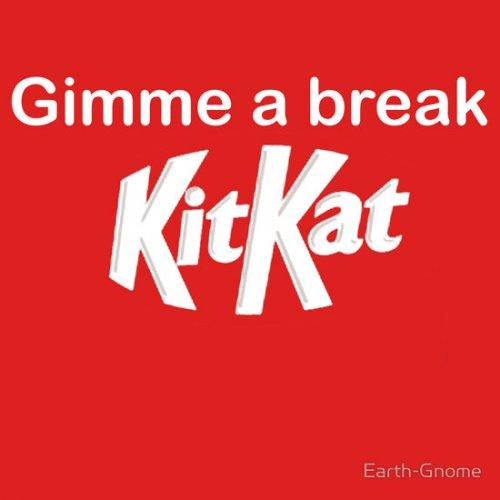 Kit Kat Chunky Extra Choc 4 pk 67p @ Morrisons