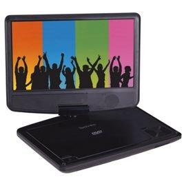 "Technika 9"" Portable DVD Player @ Tesco Direct"