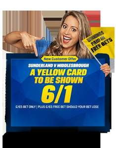 NEW customers ONLY deal @Coral.co.uk
