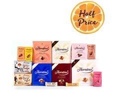 Thorntons hamper half price - £30 + £4 delivery