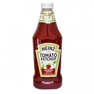 Heinz Tomato Ketchup 1.5kg £3 @ Poundland
