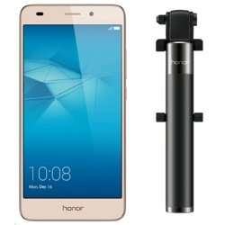 Honor 5C (5,2'' FHD IPS, Kirin 650 Octacore, 2GB RAM, 3000mAh, Android 6) for £133.99 (using code] @ Vmall // Honor 7 for £194