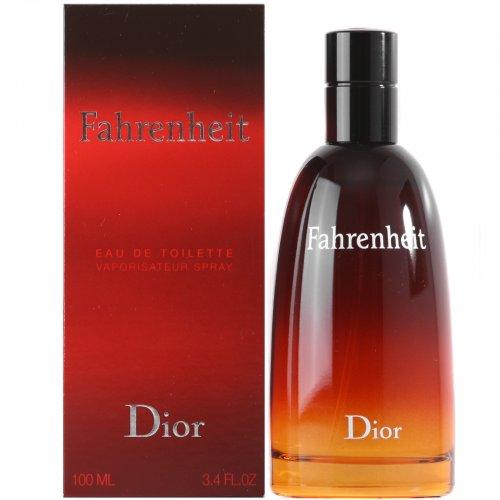 Dior Fahrenheit EDT 100ml £39 @ Tesco Ebay outlet