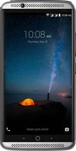 ZTE Axon 7 Smartphone (Gray) 64GB Pre order £390 @ Amazon.de