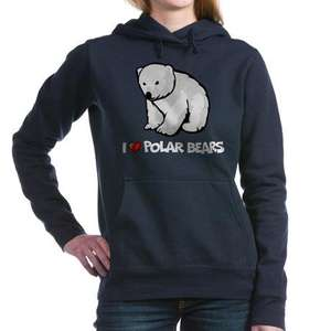 Polar bear jumper (Womens) £30.50 @ Cafepress