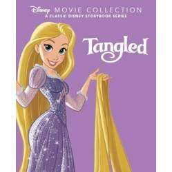 Disney Movie Collection Books Tangled/Sleeping Beauty/The Lion King/Finding Nemo/Little Mermaid £2.00 each, delivered @ Tesco Direct