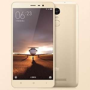 Official Global Version Xiaomi Redmi Note 3 3i pro prime special Version Smartphone 5.5 Inch 3GB 32GB 16.0MP& B4 B20 B28 LTE £139.14 @ Ali Express /  Xiaomi Authorized store