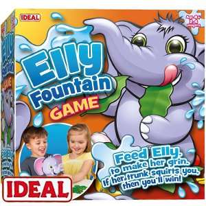 Elly Fountain Game @ 3.99 in home bargains