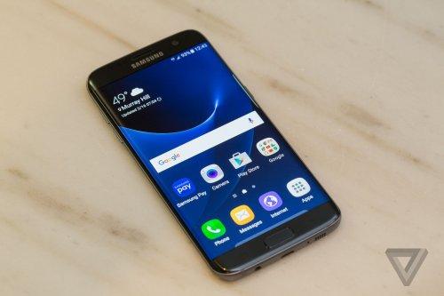 Samsung Galaxy S7 (Brand New) - £395.99 @ O2 Refresh