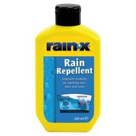 Rain-X Rain Repellent @ Asda for £5