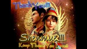 Shenmue 3 - pledge to make with kickstarter and receive a digital copy on PS4 or PC for $29 (£22.08) delivery by Dec 17 @ Kickstarter