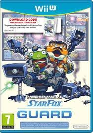 Star Fox Guard (Wii U) - £4.79 @ eShop