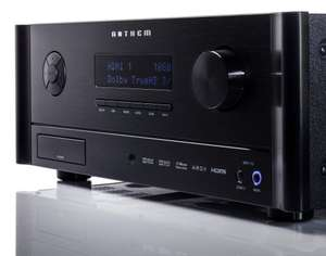 Anthem Mrx710 AV reciever - RRP 2199 now £1299 SAVE 40% @ Nintronics