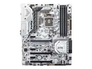 Asus Z170 Sabertooth S ATX Motherboard £155.99 Delivered @ Ebuyer
