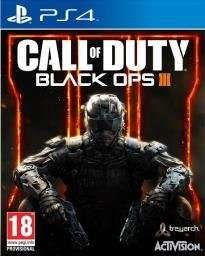 Call of Duty: Black Ops III (PS4) £14.99 Delivered @ Grainger Games (Pre Owned)