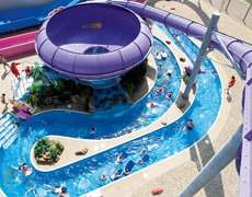 Haven Thorpe Park Bank Holiday Special Sat 27th Aug for 2 nights for 4 people £169