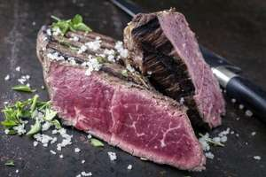 Aldi is selling 'the worlds most expensive steak' (Wagyu) for under £5 (£4.99) this bank holiday - Starts 25/8