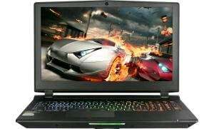 Desktop CPU + 1060 Laptop - customisable from £1128 @ PC Specialist