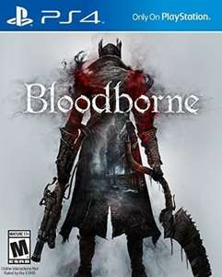 Bloodborne (PS4) £14.29 Delivered @ Amazon.com