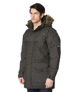 The North Face Men's McMurdo Parka Jacket £145 incl.P&P (free returns) @ Zalando