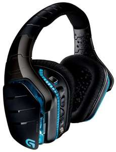 ARTEMIS SPECTRUM WIRELESS 7.1 GAMING HEADSET - £131 WITH CODE PLUS FREE ESPORTS GAMING BAG WORTH £55 @ Logitech
