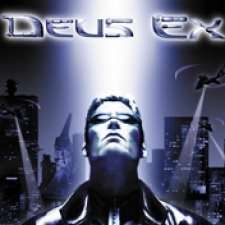 Deus Ex (original game) £2.49 for PS3 @ PSN Store