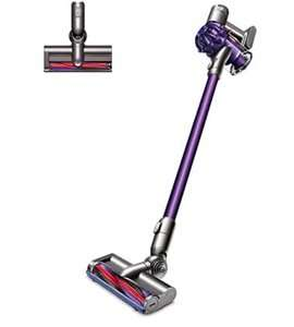 Dyson V6 Animal Cordless Vacuum Cleaner  2 year guarantee included - £249.95 @ John Lewis