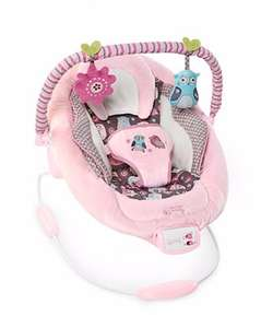 Comfort and Harmony Bouncer - Sweet Tweets now £29.99 C&C at Mothercare