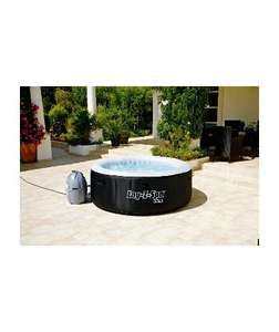 Bestway Miami 4 Person Lay-Z Spa. £299.99 + £6.95 Del @ Argos = £306.94