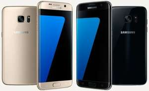 Samsung S7 Edge. £29.40pm (24m). Vodafone. Unlimited Mins/Texts. 3GB Data. (£705.60)