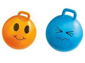 ** Children's Hopper Toy £2.43 FREE C&C @ Homebase **