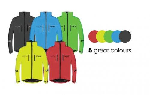 [NEW] Proviz REFLECT360 CRS Cycling Jacket £65 (RRP £129.99) @ Kickstarter