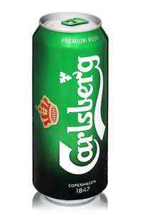 20 x 440ml Carlsberg Cans - £10.99 at Aldi