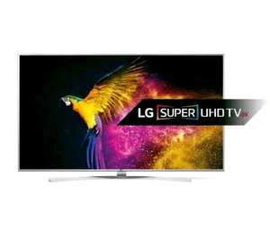 LG 55UH770V 4k Super UHD HDR 10 Bit TV reduced to £949 @ richer sounds