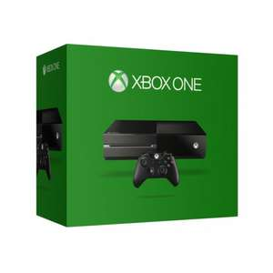 Microsoft Xbox One console 500gb delivered for £169.00. Tesco outlet refurb with 12 months warranty